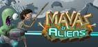 Mayas & Aliens